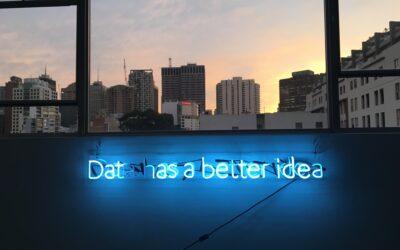 Cómo gestionar el Big Data