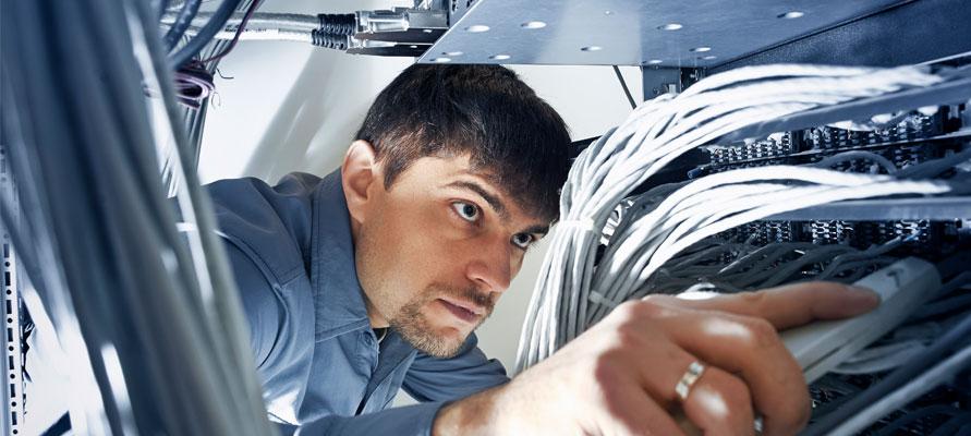 Cómo funciona el servicio de cifrado de red Ethernet y características