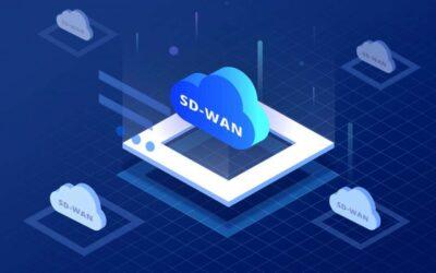 Avanza hacia SD-WAN as a Service
