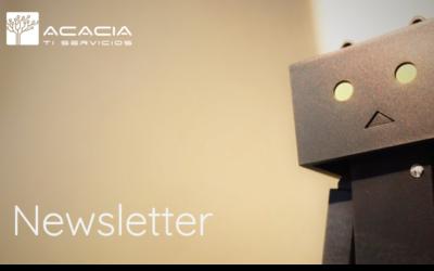 #AcaciaNews / Diciembre 2020