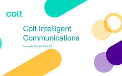 Colt Intelligent Communications