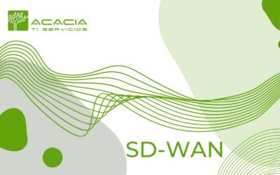 Hacia un mundo híbrido con SD-WAN