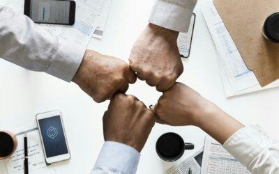 Tres cosas para considerar mientras prepares tu empresa para un entorno de trabajo híbrido